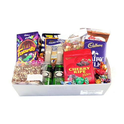 Cadbury Hamper