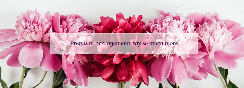 Fluers Premium Floral Arrangements