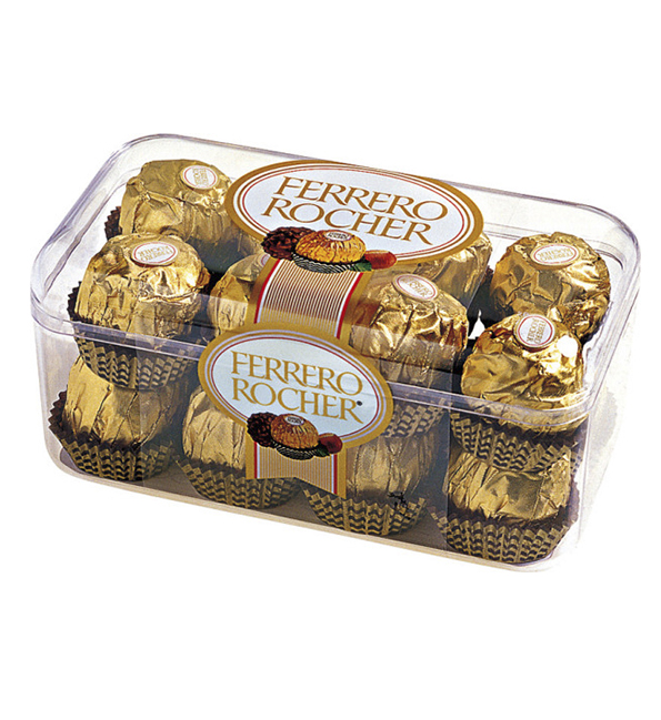 Ferrero Rocher 16 pack